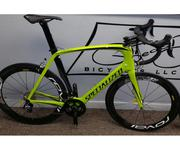 New 2015 Trek,  CANNON DALE , SPECIALIZED